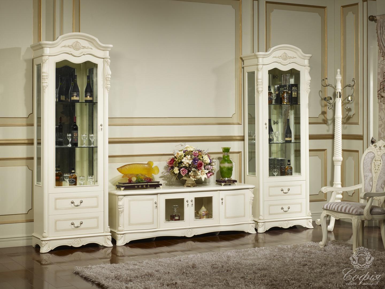 Классические Гостиные Мебель