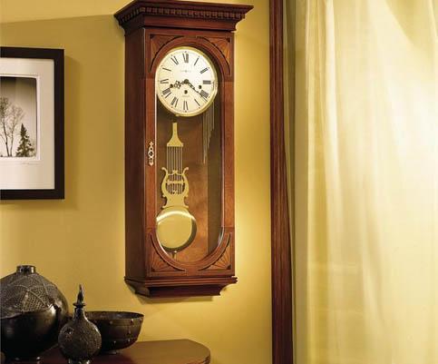 Дерев'яні годинники